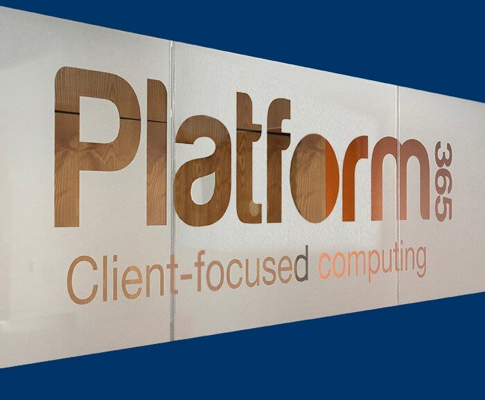 Platform 365 transparency