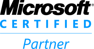 Microsoft-Certified partner